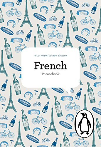 9780141039060: The Penguin French Phrasebook