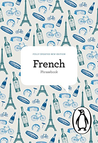 9780141039060: The Penguin French Phrasebook: Fourth Edition (Phrase Book, Penguin)