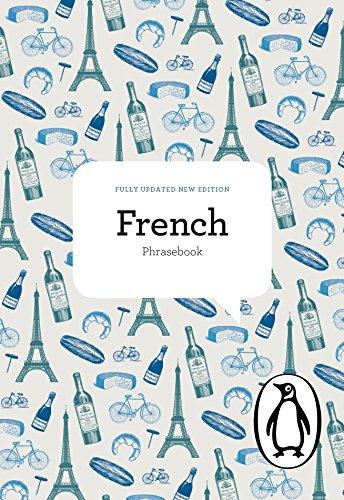 9780141039060: The Penguin French Phrasebook (Phrase Book, Penguin)