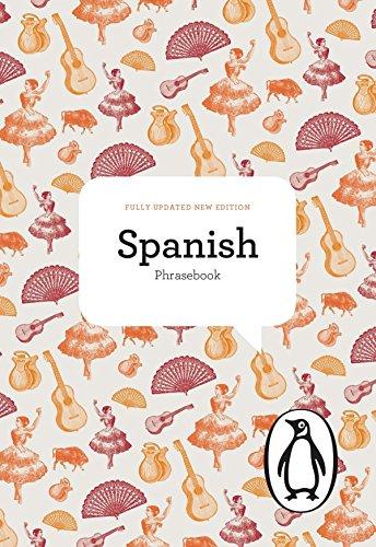 9780141039077: The Penguin Spanish Phrasebook (Phrase Book, Penguin)