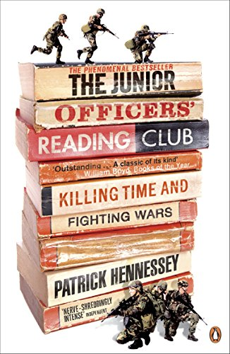 9780141039268: The Junior Officers' Reading Club: Killing Time and Fighting Wars