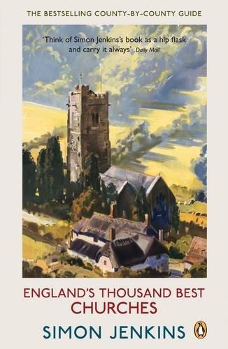 9780141039305: England's Thousand Best Churches