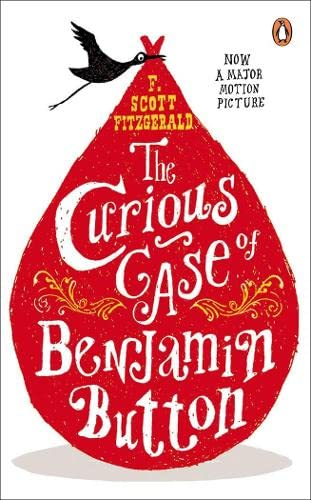 9780141039343: Curious Case Of Benjamin Button - Story To Screenplay