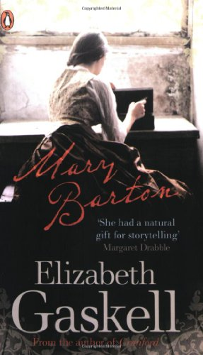 9780141039381: Red Classics Mary Barton (Penguin Classics)