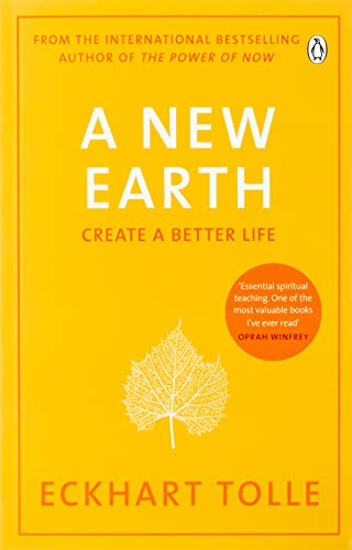 9780141039411: A New Earth: Awakening to Your Life's Purpose (Oprah's Book Club, Selection 61) (Paperback)