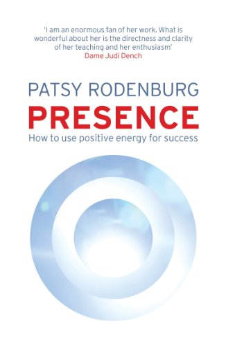9780141039473: Presence: How to Use Positive Energy for Success in Every Situation