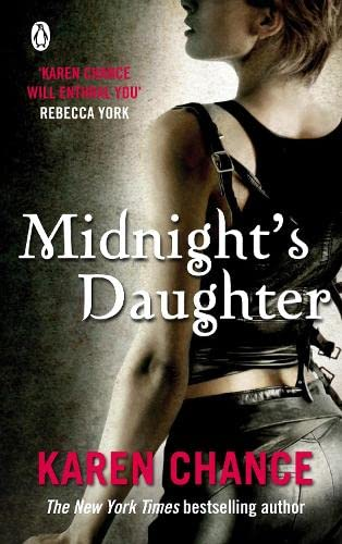 Midnight's Daughter (0141039515) by Chance, Karen