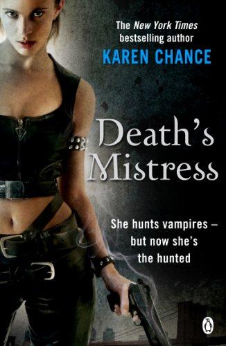 9780141039527: Death's Mistress