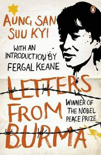 9780141039534: Letters from Burma