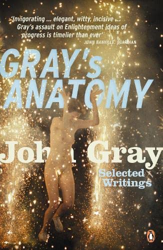 9780141039541: Gray's Anatomy: Selected Writings