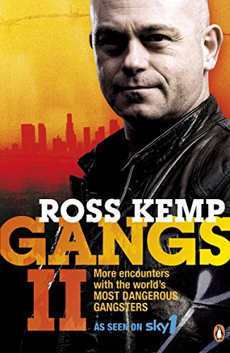 9780141039572: Gangs II: More Encounters with the World's Most Dangerous Gangsters