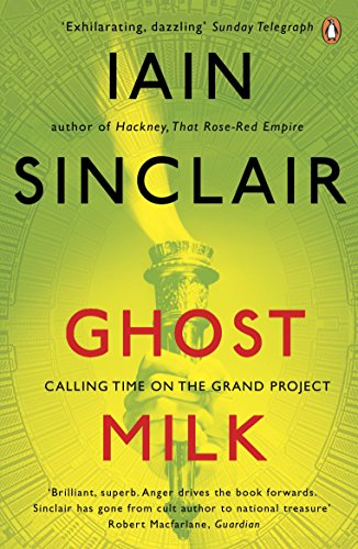 9780141039640: Ghost Milk: Calling Time on the Grand Project