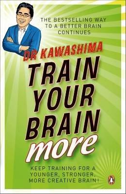 9780141039732: Train Your Brain More