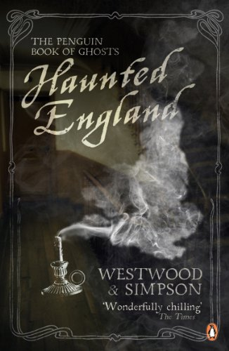 9780141039749: Haunted England: The Penguin Book of Ghosts
