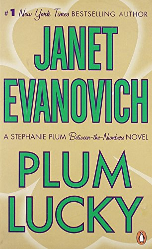 9780141039756: Plum Lucky (The Novel: Stephanie Plum)