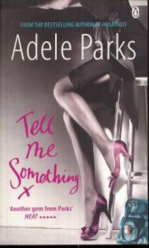 9780141039763: Tell Me Something