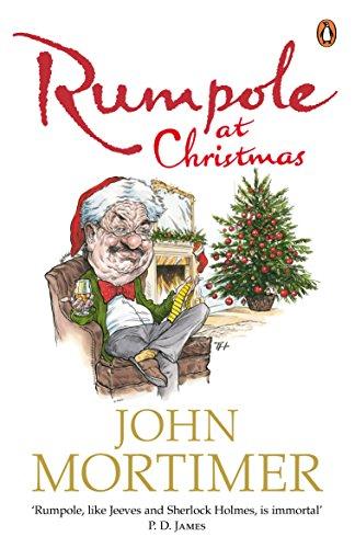 9780141039770: Rumpole at Christmas