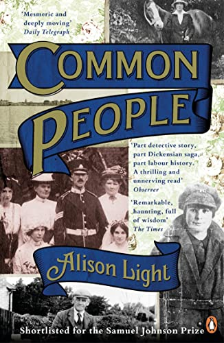 9780141039862: Common People: The History of An English Family
