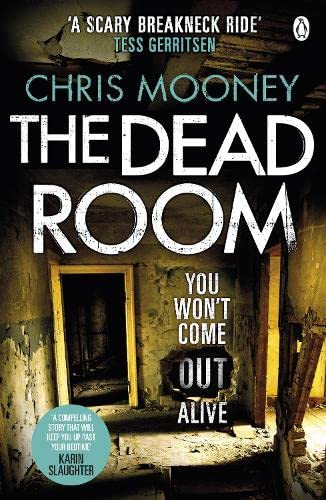 9780141039879: The Dead Room (Darby McCormick)