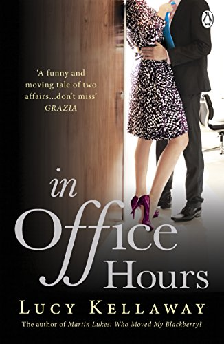 9780141039886: In Office Hours