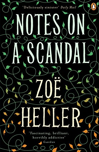 9780141039954: Notes on a Scandal