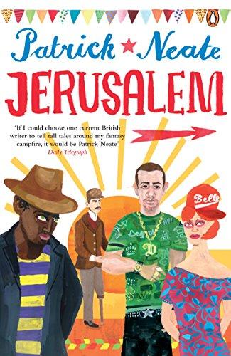 9780141040028: Jerusalem