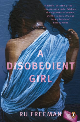 9780141040073: A Disobedient Girl