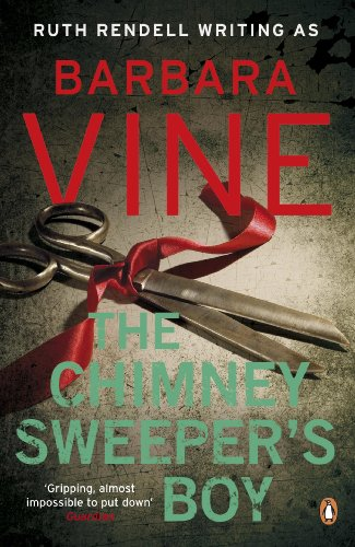 9780141040165: The Chimney Sweeper's Boy