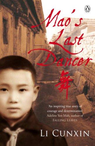 9780141040226: Mao's Last Dancer. Li Cunxin