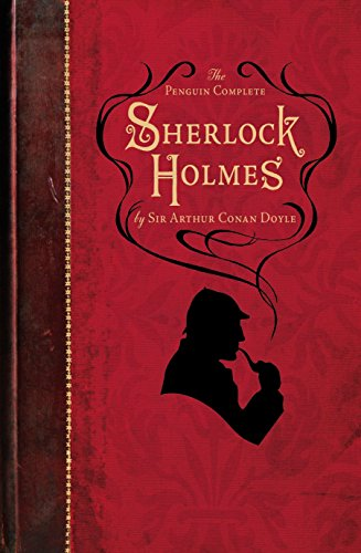 9780141040288: The Penguin Complete Sherlock Holmes