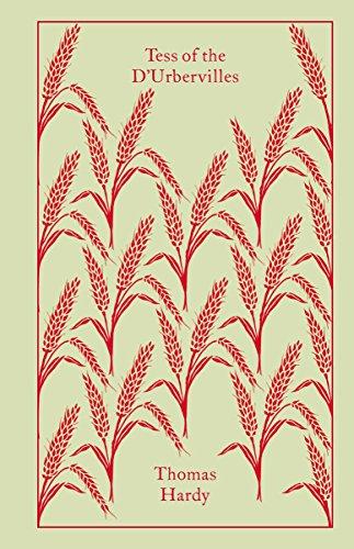 9780141040332: Tess of the D'Urbervilles (A Penguin Classics Hardcover)