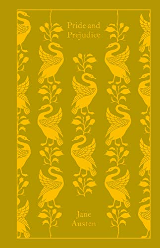 9780141040349: Pride and Prejudice (Clothbound Classics)