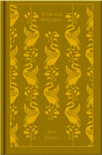 9780141040349: Pride and Prejudice (Hardcover Classics)