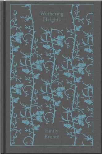9780141040356: Wuthering Heights (Penguin Clothbound Classics)
