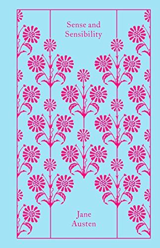 9780141040370: Sense and Sensibility (A Penguin Classics Hardcover)
