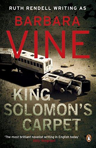 9780141040431: King Solomon's Carpet