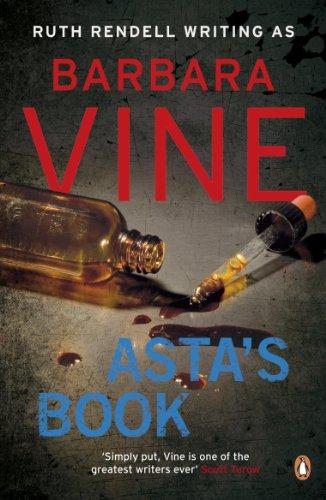 9780141040455: Asta's Book: Psychological Thriller