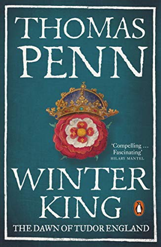 9780141040530: Winter King: The Dawn of Tudor England