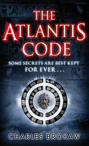 9780141040806: The Atlantis Code