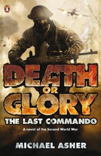 9780141040820: Death Or Glory I: The Last Commando