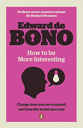 9780141040868: How to be More Interesting