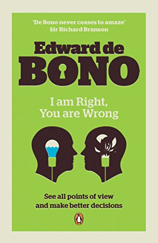 9780141040875: I Am Right You Are Wrong