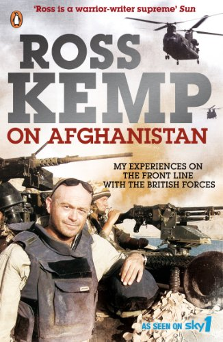 Ross Kemp on Afghanistan: Kemp, Ross