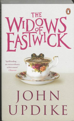 9780141041063: Widows of Eastwick, the
