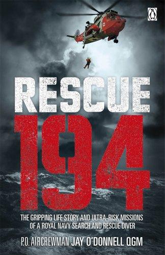 9780141041094: Rescue 194