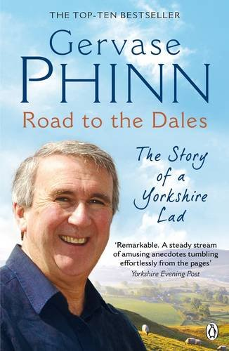 9780141041254: Road To Dales Unabridged Compact Cd: The Story Of A Yorkshire Lad