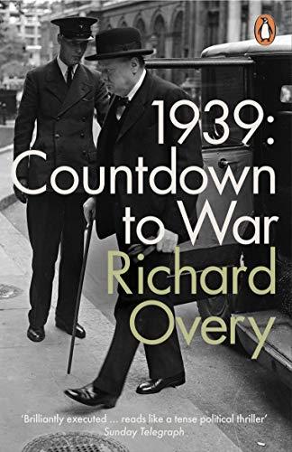 9780141041308: 1939: Countdown To War