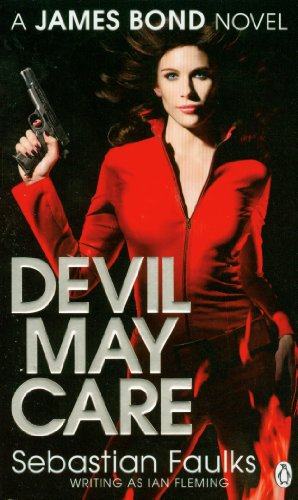 9780141041346: Devil May Care (James Bond novel)