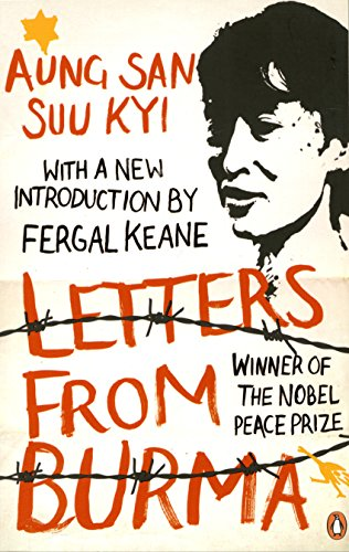 9780141041445: Letters from Burma