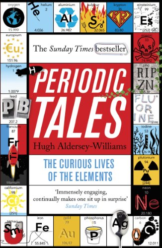9780141041452: Periodic Tales: The Curious Lives of the Elements